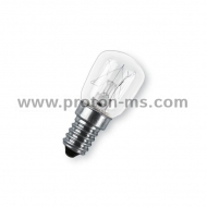 Bulb for Cooling Appliances XAVAX 112444, 230V, 4.5W, E14, 2700K, bulb