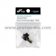 Notebook universal connector Fortron for Sony