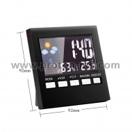 Digital Weather Forecast Station 2159T