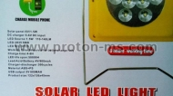 Solar LED Light GD-5027