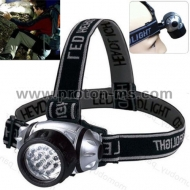 Ultra Bright LED Headlamp with 21 LED