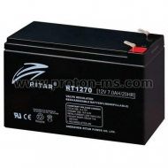 Ritar Accumulator Battery 12V 7Ah