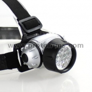 Ultra Bright LED Headlight with 14 LED lights