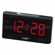 LED Alarm Clock VST-732