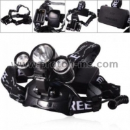 Cree XML-T6 High Power Headlamp LL-6633
