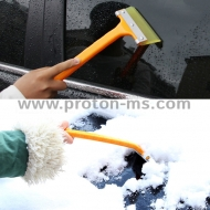 Стъргалка за лед Car styling Vehicle Auto Snow Cleaning Remover Windshield