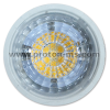 LED Spotlight MR16 7W 12V GU5.3 3000K 1663