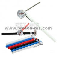 Food liquid Milk Bottle Thermometer Water Meter Oil Temperature