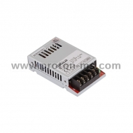 Power Supply for LED Strips 12V DC 1.25A 15W