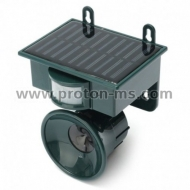 Solar Outdoor Pest Repeller