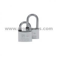 Chrome Plated Padlock 20mm. XG53309