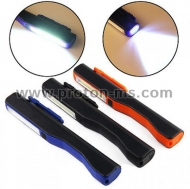 Pen Shape Work Light COB LED with magnet Q3