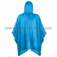 Waterproof Poncho, One Size Fits All