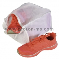 Laundry net for shoes, 30 x 25 x 15 cm