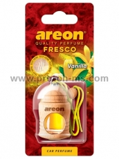 Ароматизатор Areon Fresco - Vanilla Ванилия