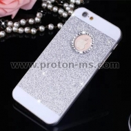iPhone X Bling Diamond