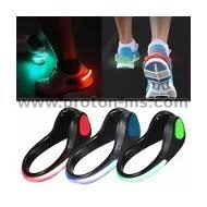 LED shoes clip
