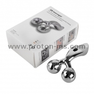 3D Massager Fashion Creative 3D Platinum Roller Massage