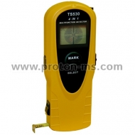 Multifunction Detector TS530, to 50 mm