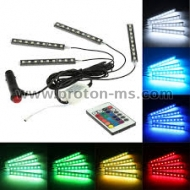 LED High Quality Assurance Car atmosphere lights