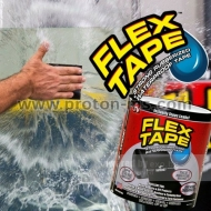 Flex Tape Strong Rubberized Waterproof Tape