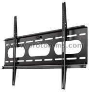 "FIX TV Wall Bracket HAMA 11759, 37""-90"", 75 kg, Black"