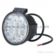 LED Work Light 42W IP67