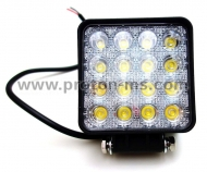 LED Work Light 48W IP67
