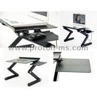 Portable Laptop Table T8