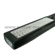 Multifunctional Work Light 48+5 LED Work Light