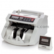 Generic Fully Automatic Bill Counter Machine - Loose Notes/Cash /Money/Currency Counter Machine