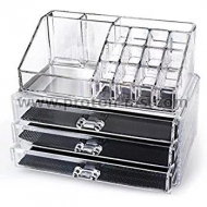"Cosmetic Organizer ""Make Up Kit"""