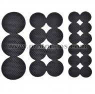 52 Pcs. Self Adhesive Pads