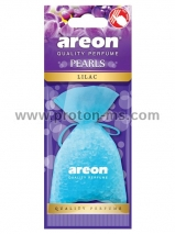 Areon Pearls - Lilac Car Air Freshener