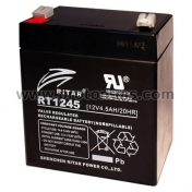 Ritar Accumulator Battery 12V 4.5Ah