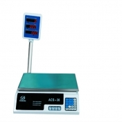 Electronic Scale, 40 kg max.