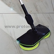 Четка за почистване Battery Powered Sonic Scrubber Cleaning Brush