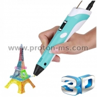 3DPEN-2 Draw Your Dream, 3D химикалка с дисплей